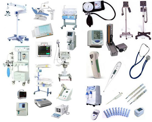 Rehab/Medi Devices and Equipments
